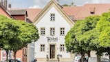 Picture of Hotel Fronfeste in Amberg