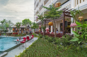 Picture of Little Hoi An Beach Boutique Hotel & Spa in Hoi An