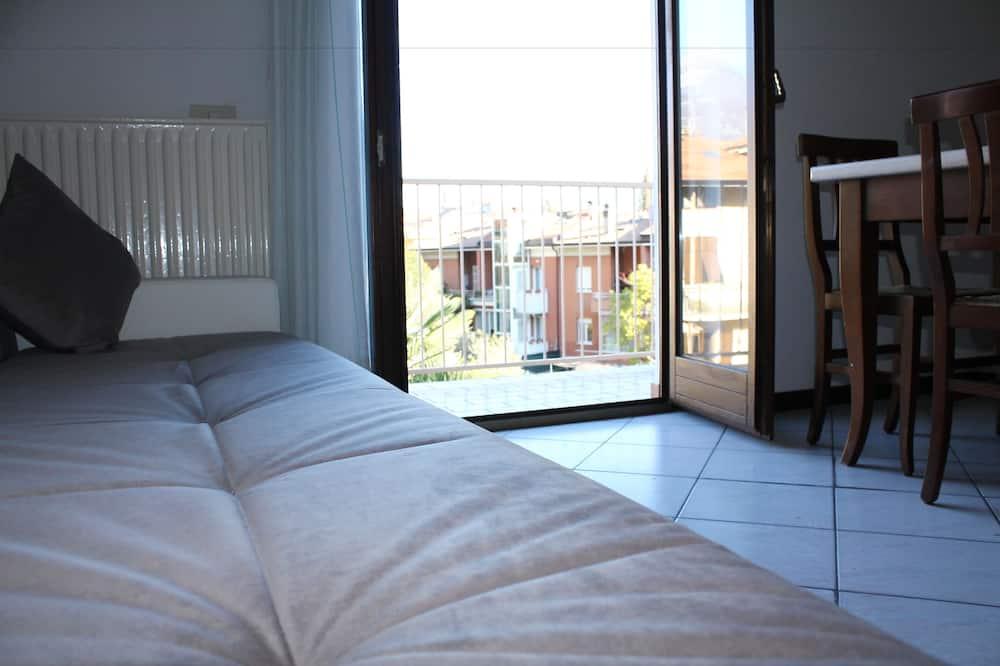 Vaizdas iš kambario