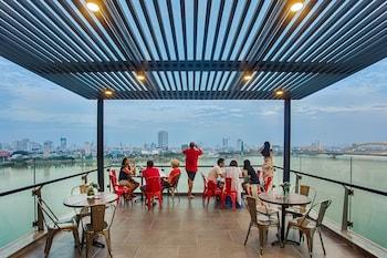 Foto di Avora Hotel a Da Nang
