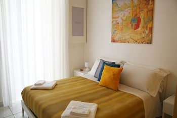 Image de Le Mulieres Bed and Breakfast à Salerno
