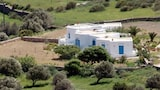 Choose This 2 Star Hotel In Sifnos