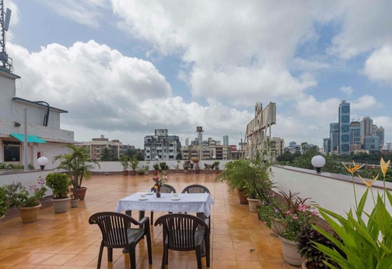 Hotel Parklane, Mumbai, Terrace/Patio