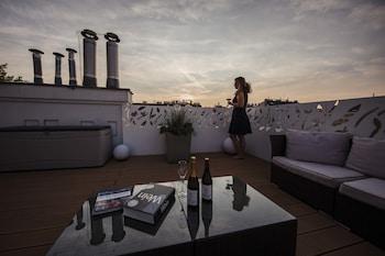 Image de Hotel Rathaus Wein & Design à Vienne