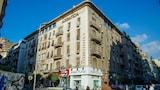 Sélectionnez cet hôtel quartier  Le Caire, Égypte (réservation en ligne)