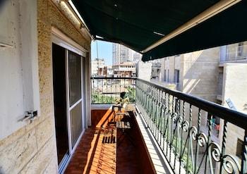 Foto Avital Hotel  di Yerusalem
