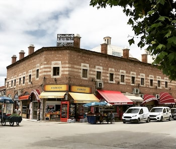 Picture of Tashan Hotel Edirne in Edirne