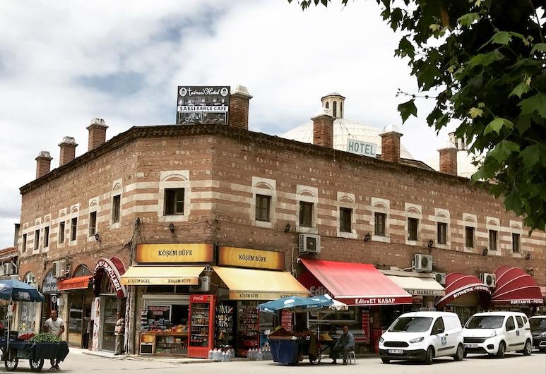 Tashan Hotel Edirne, Edirne
