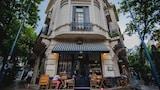 Hotel unweit  in Buenos Aires,Argentinien,Hotelbuchung