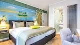 Sélectionnez cet hôtel quartier  Lingen, Allemagne (réservation en ligne)