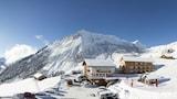 Sélectionnez cet hôtel quartier  Fontanella, Autriche (réservation en ligne)