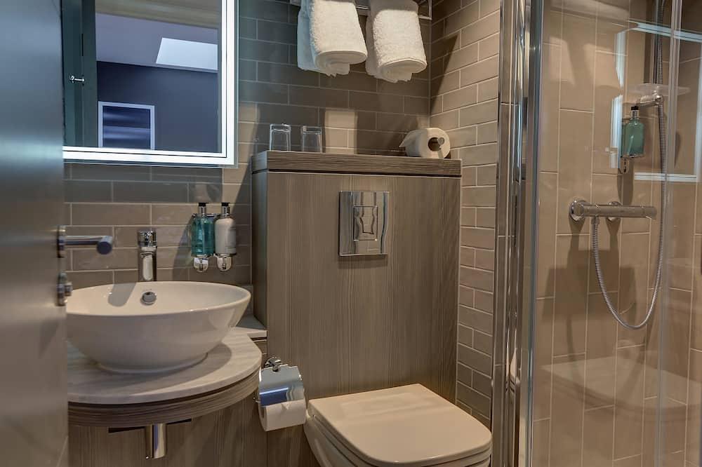 Standard Room, 1 Single Bed, Non Smoking - Bathroom
