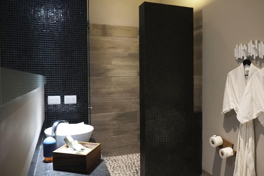 Master Suite Double - Casa de banho