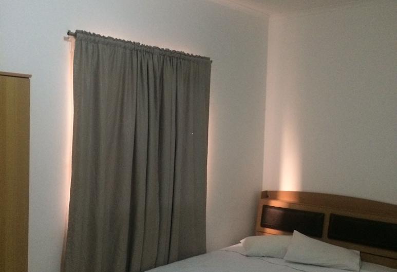 Apart Hotel 9, Luanda