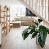 Design Apartment, 2 Bedrooms - Living Area
