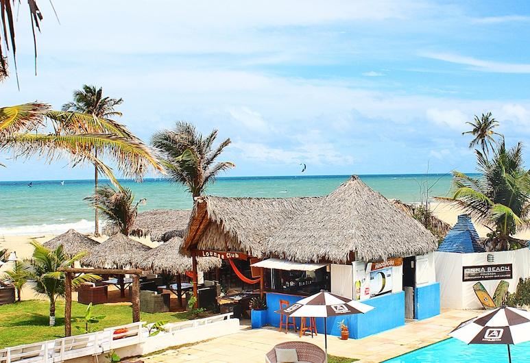 Onna Beach Cumbuco, Caucaia, Superior-Suite, Meerblick, Ausblick vom Zimmer