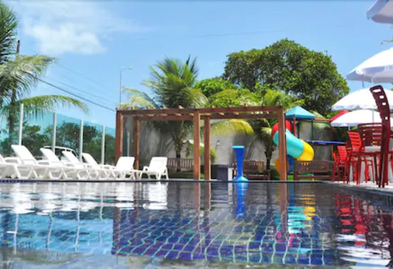 Altiplano Hotel, Joao Pessoa