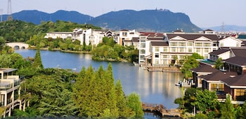 Picture of Narada Resort & Spa Xanadu Hangzhou in Hangzhou