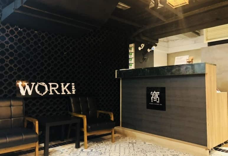 窩工作旅店 (僅限女性) , 台北市