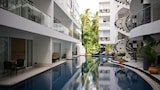 Choose this Apart-hotel in Karon - Online Room Reservations