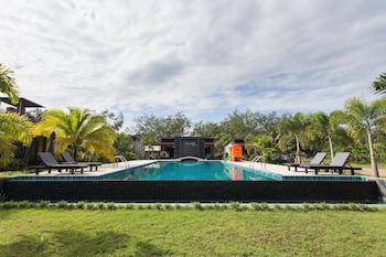 Picture of Sirilanta Resort in Ko Lanta