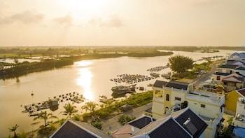 Picture of Hoi An Estuary Villa in Hoi An