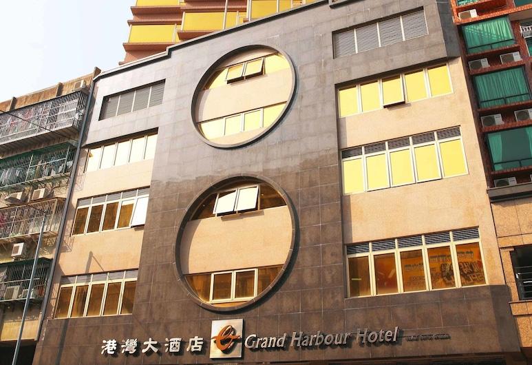 Grand Harbour Hotel, Ma Cao