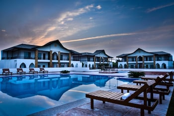Nuotrauka: Clarks Resort Abhyaran Ranthambore, Sawai Madhopur