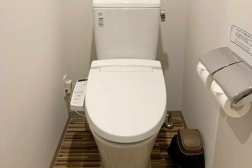 コーナーツインルーム - バスルーム