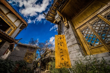 Picture of Zeyun Inns in Lijiang