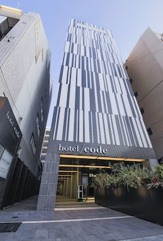 Picture of Hotel Code Shinsaibashi in Osaka