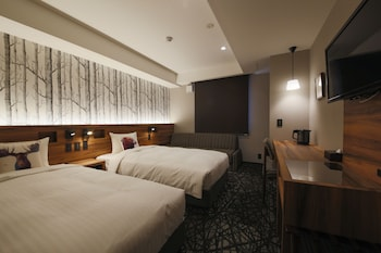 Picture of Hotel Code Shinsaibashi in Osaka