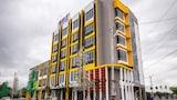 Hoteles en Simpang Ampat: alojamiento en Simpang Ampat: reservas de hotel