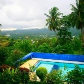 Mynd af The Change Hotel í Kandy