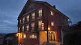 Hotell i Manon