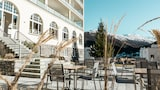 Choose This Mid-Range Hotel in Davos