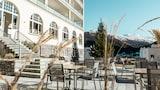 Sélectionnez cet hôtel quartier  Davos, Suisse (réservation en ligne)
