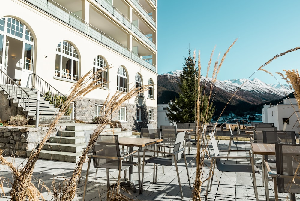 Das Inn Davos