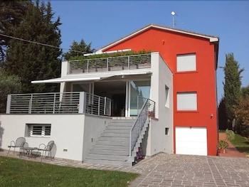 Selline näeb välja Relais Villa Lezard, Lazise