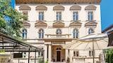 Sélectionnez cet hôtel quartier  Cracovie, Pologne (réservation en ligne)