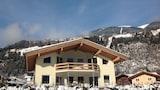 Sélectionnez cet hôtel quartier  Neukirchen am Großvenediger, Autriche (réservation en ligne)