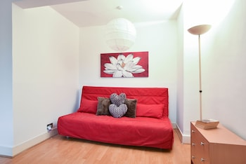 Picture of Brighton Getaways-Clarendon Town House in Hove