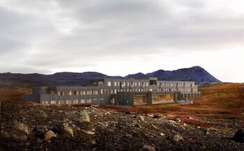 Picture of Fosshotel Myvatn in Myvatn