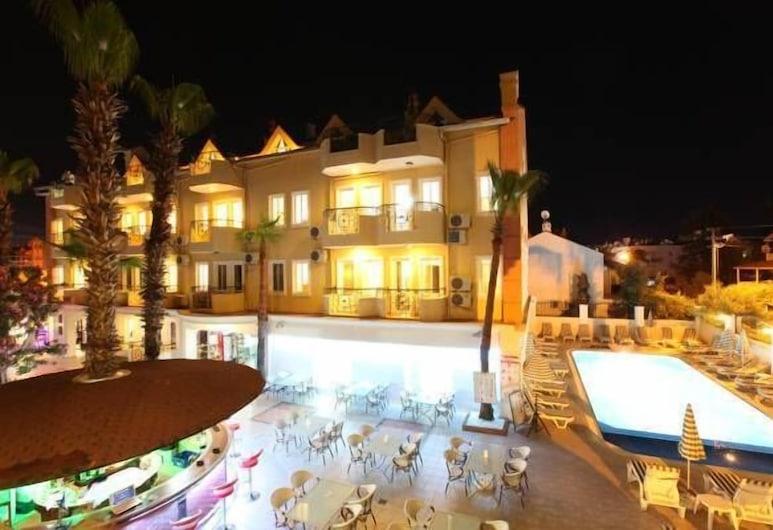 Fidan Hotel & Apartment, Marmaris, Trojlôžková izba, Hosťovská izba