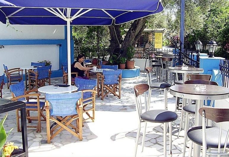 Blue Lake, Ζάκυνθος, Αίθριο/βεράντα