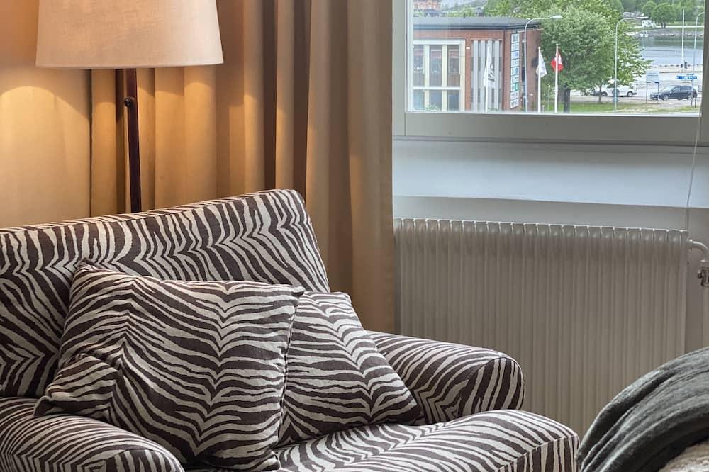 Suite Superior, 1 kamar tidur, pemandangan samudra - Kamar Tamu