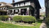 Hotel unweit  in Niagarafälle,USA,Hotelbuchung