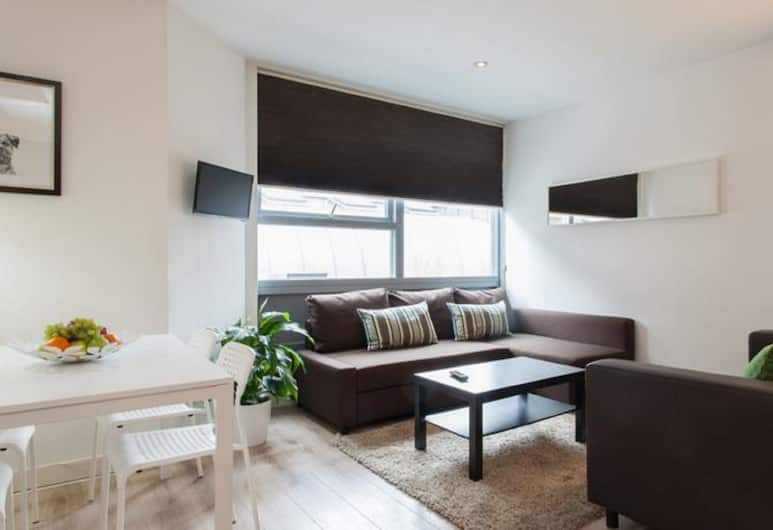 Brick Lane Luxury Apartments, London