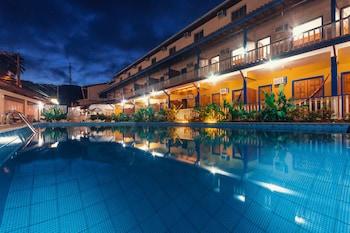 聖保羅山莫洛薩達迪飯店的相片