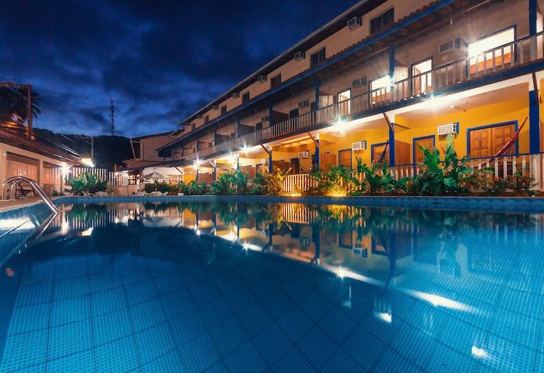 Hotel Morro da Saudade, מורו דה סאו פאולו